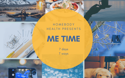 Self care: 7 days, 7 ways: Second edition