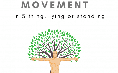 Tree Guided Imagery exercise for freedom of movement